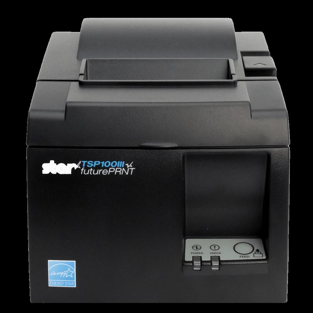 USB Receipt Printer TSP143iiiu – Shop POS Portal