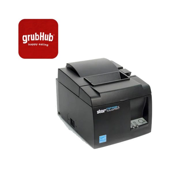 grubhubprinter